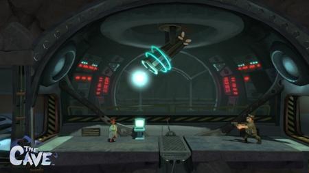 Ron Gilbert confirma que 'The Cave' también llegará a Wii U