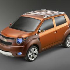 Foto 5 de 11 de la galería chevrolet-trax-concept en Motorpasión