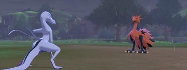 Pokémon Espada y Escudo: cómo conseguir a Zapdos de Galar en la expansión Las Nieves de la Corona