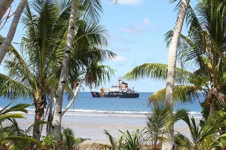 Tokelau: un paraíso que funciona con energía solar