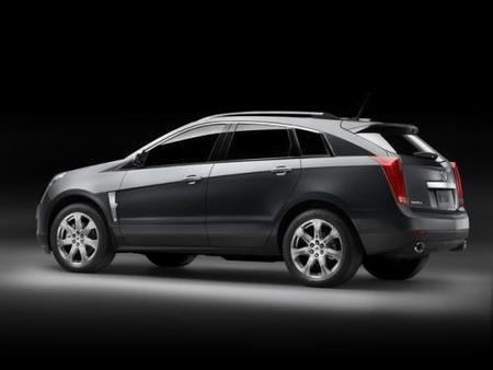 Cadillac lanza dos nuevos modelos, el SRX y el CTS SW