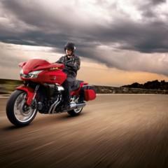 Foto 3 de 20 de la galería honda-vtx-1300-en-detalle en Motorpasion Moto