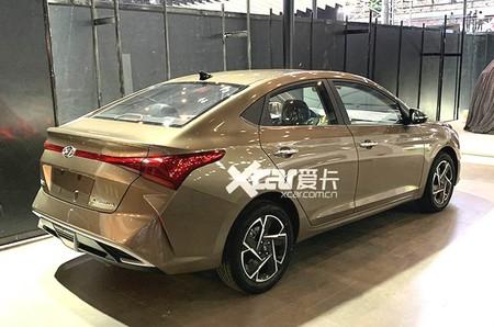 Hyundai Verna 2020 2