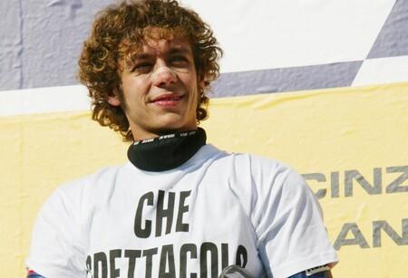 Rossi Australia Motogp 2004