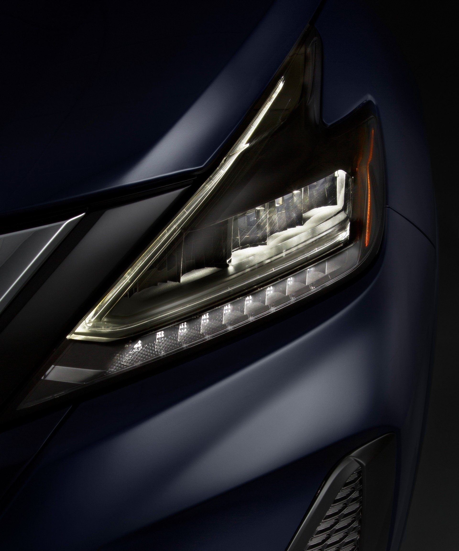 Foto de Nissan Murano 2020 (17/29)