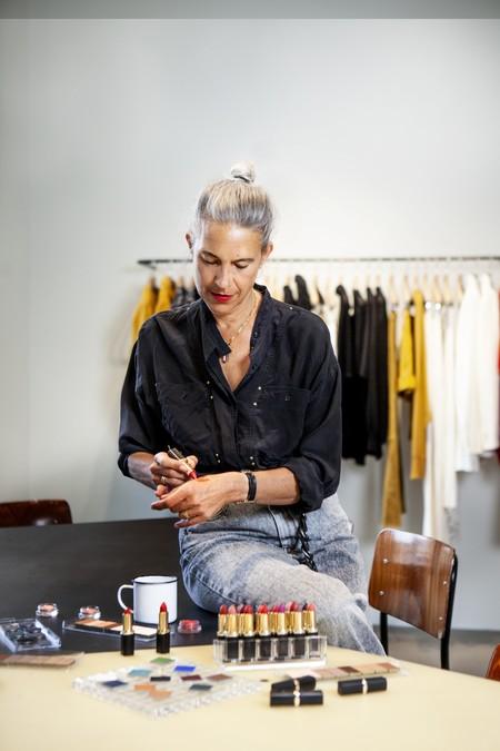 L'Oréal anuncia colaboración de maquillaje con Isabel Marant y ya estamos deseando verla