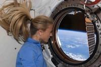 [Vídeo] Lavándote el pelo en el espacio