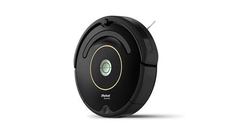 Vuelve la oferta: robot aspirador iRobot Roomba 612 por sólo 169,99 euros y envío gratis