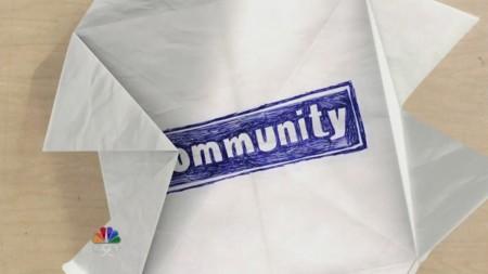 Museo de cabeceras: 'Community'