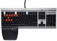 Corsair K60, teclado mecánico y pensado para jugar