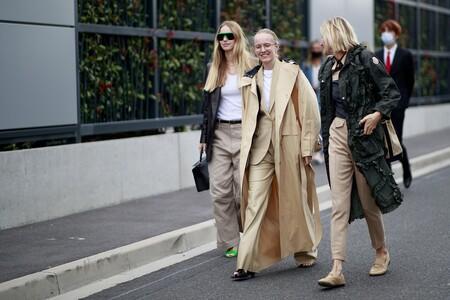 Las nueve tendencias en pantalones de este otoño/invierno 2021-2022 que ficharán las que más saben de moda