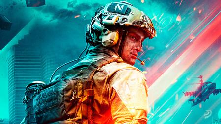 Con la mente en Battlefield 2042 y las manos en New World: un repaso a los temas de esta semana