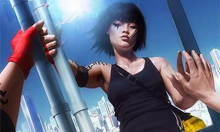 'Mirror's Edge' llegará a PC en Enero