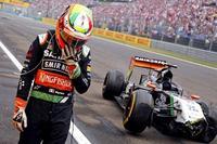 Se cancela la Fórmula 1 en México