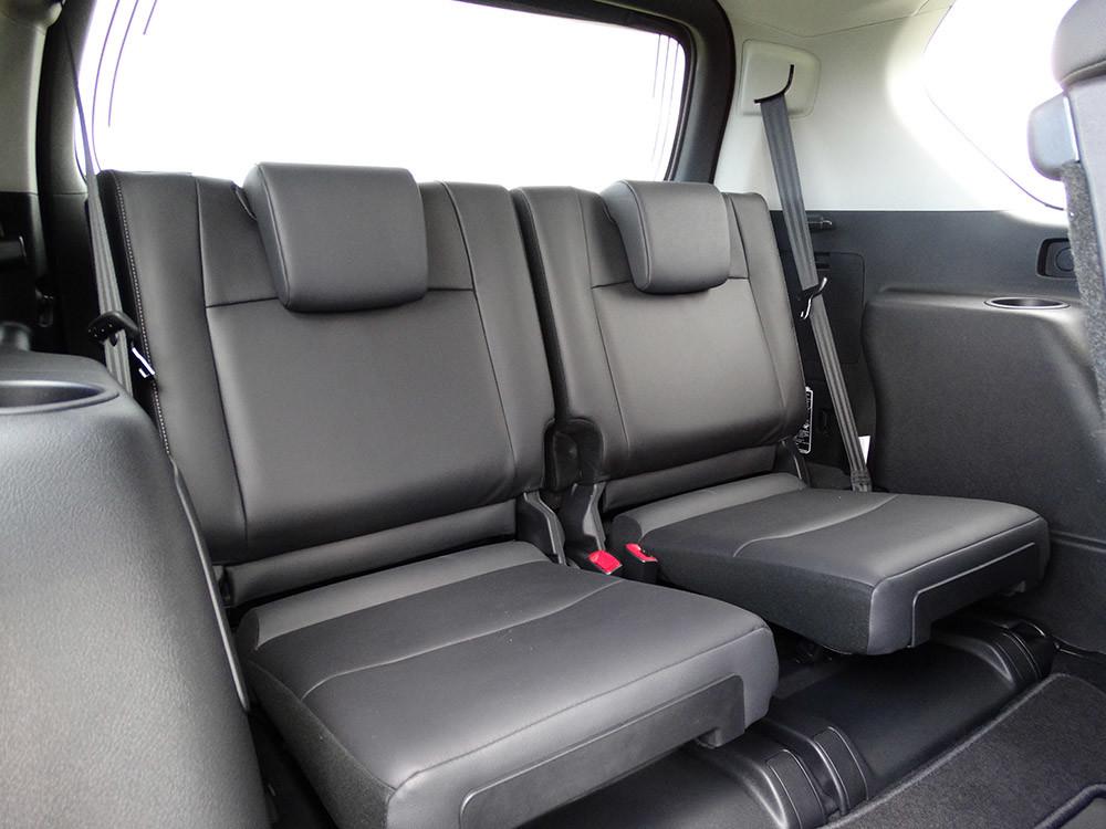 Foto de Probamos el Toyota Land Cruiser 180D, todas las imágenes de los interiores (13/15)