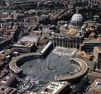 El Vaticano se preocupa por la naturaleza