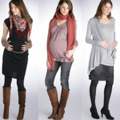 Foto 4 de 14 de la galería como-vestir-cuando-estas-embarazada en Trendencias