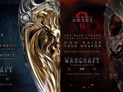 'Warcraft': la película se retrasa