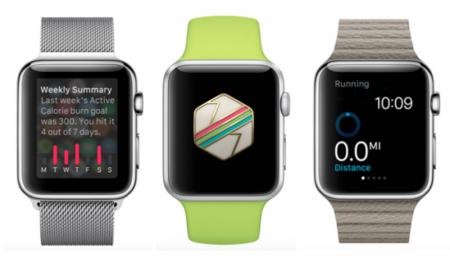 El Apple Watch atrae a más desarrolladores que el primer iPhone o iPad, ¿te sorprende?