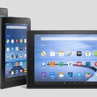 Google evitó que varios fabricantes vendiesen dispositivos con Fire OS, el fork de Android de Amazon, según la UE
