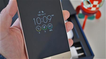 Asus Zenfone 3 Deluxe Review En Xataka On Screen