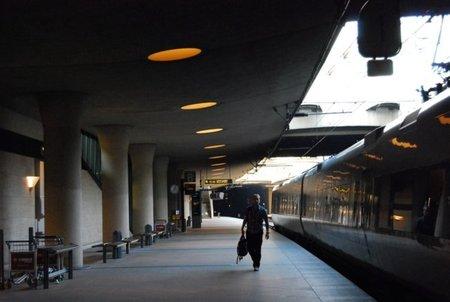 Cómo viajar del aeropuerto de Copenhague-Kastrup al centro de la ciudad