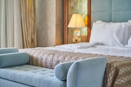 25 dormitorios románticos, cálidos y muy inspiradores para San Valentín, que hemos visto en Instagram