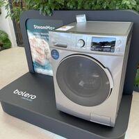 Cecotec anuncia una avalancha de productos para el hogar: lavadoras, lavasecadoras, colchones y hasta utensilios para la cocina