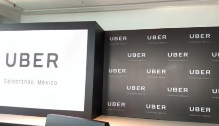 """Uber aumenta sus tarifas en CDMX por el doble """"Hoy no circula"""""""