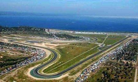 Argentina tendrá MotoGP en el 2013