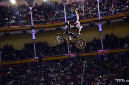 Red Bull X Fighters 2017 116