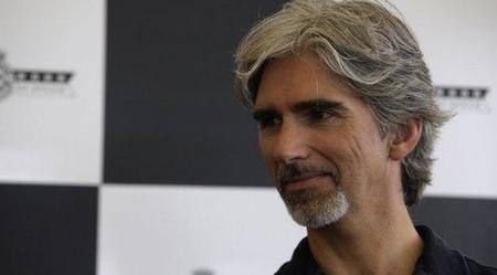 Damon Hill defiende ahora el nuevo trazado de Silverstone