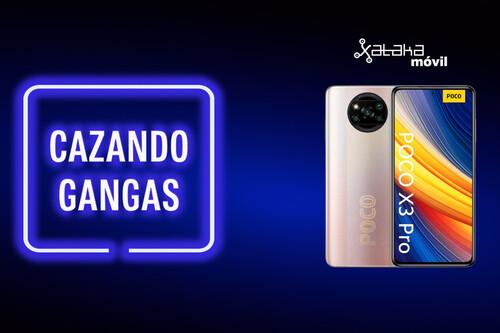 Cazando Gangas: el POCO X3 Pro rebajadísimo y con regalo, el iPhone 12 Mini a un precio increíble y muchas ofertas más