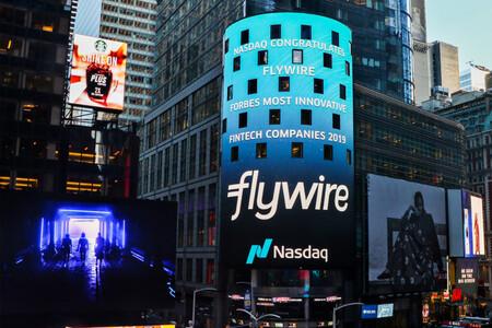 Flywire Bolsa