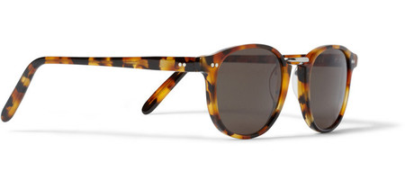 Cutler and Gross gafas sol
