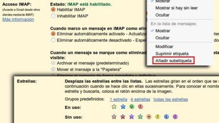 Gmail incorpora de serie tres características de labs y retira una