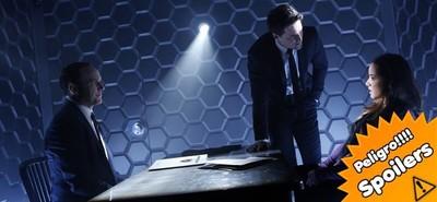 'Marvel's Agents of S.H.I.E.L.D.', Whedon acierta de nuevo