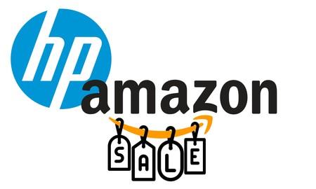 Semana HP en Amazon: 16 portátiles y ordenadores de escritorio de ocio y trabajo rebajados durante esta semana
