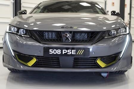 Peugeot 508 Pse 2021 Prueba 058