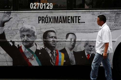 """'Populismo en América Latina', lo que es real, y lo que no, sobre la polémica """"serie"""" que se anuncia en Ciudad de México"""