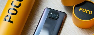 Los mejores móviles por menos de 300 euros (2021): la opinión de los expertos de Xataka