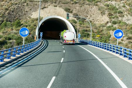 Seguridad vial en túneles, espacios con muchas particularidades