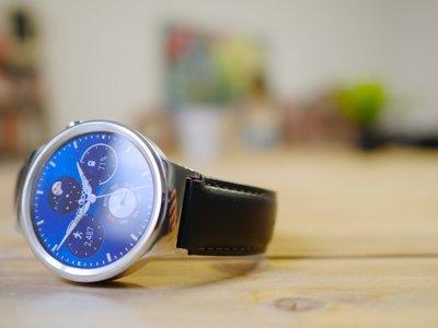 La secuela del Huawei Watch llegaría en el MWC 2017 con Android Wear 2.0
