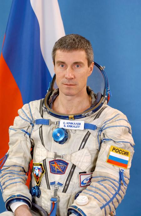 Sergei Krikalev 01