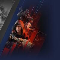 Irrumpe en Rainbow Six Siege con los mejores seis atacantes