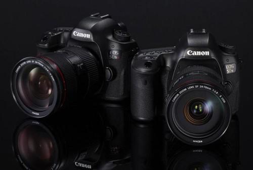 Canon EOS 5Ds y 5Ds R, todos los detalles acerca de las nuevas DSLR Full Frame con sensor de 50,6 Mpx