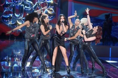 Así se vivió el sensual desfile de Victoria's Secret la noche de ayer