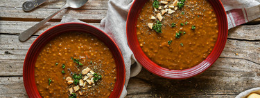 Comer sano en Directo al Paladar (LXXVII): el menú ligero del mes con alimentos de cuarentena