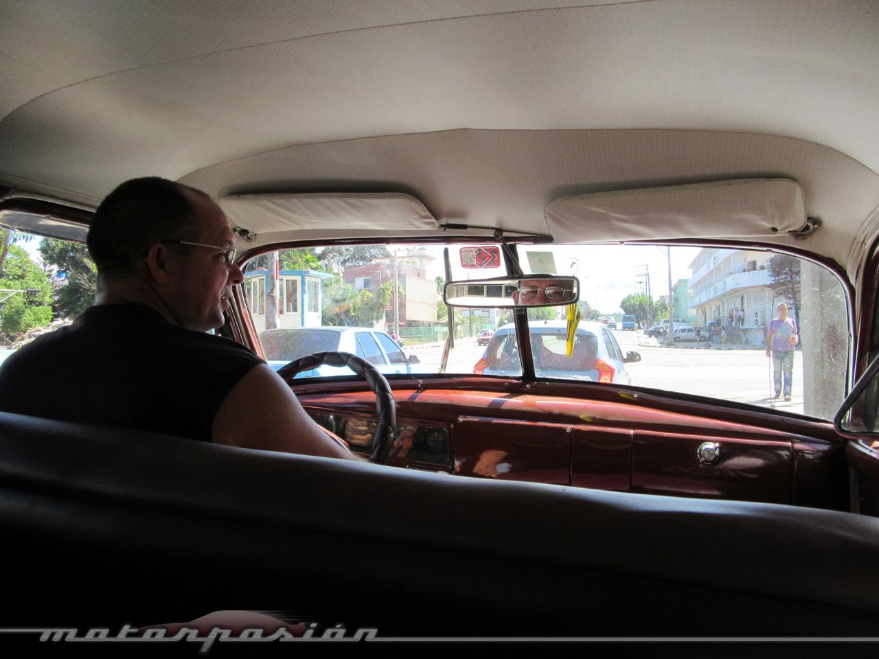Foto de Reportaje Coches en Cuba (3/58)
