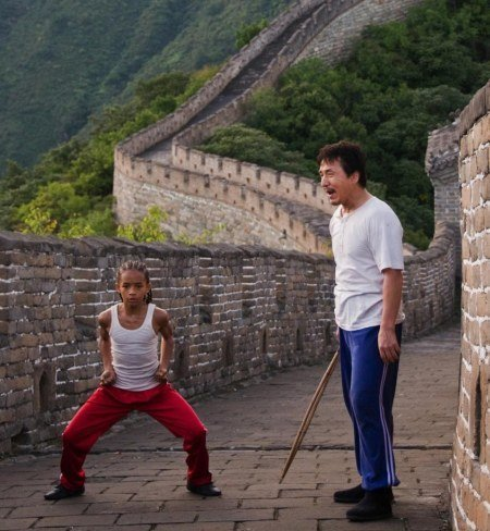 'The Karate Kid 2' está en camino